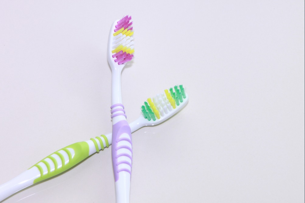 Do You Brush Your Teeth Too Much?